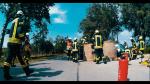 Feuerwehrübung Bild 1.2