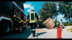 Feuerwehrübung Bild 2.2