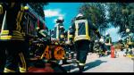Feuerwehrübung Bild 3.2
